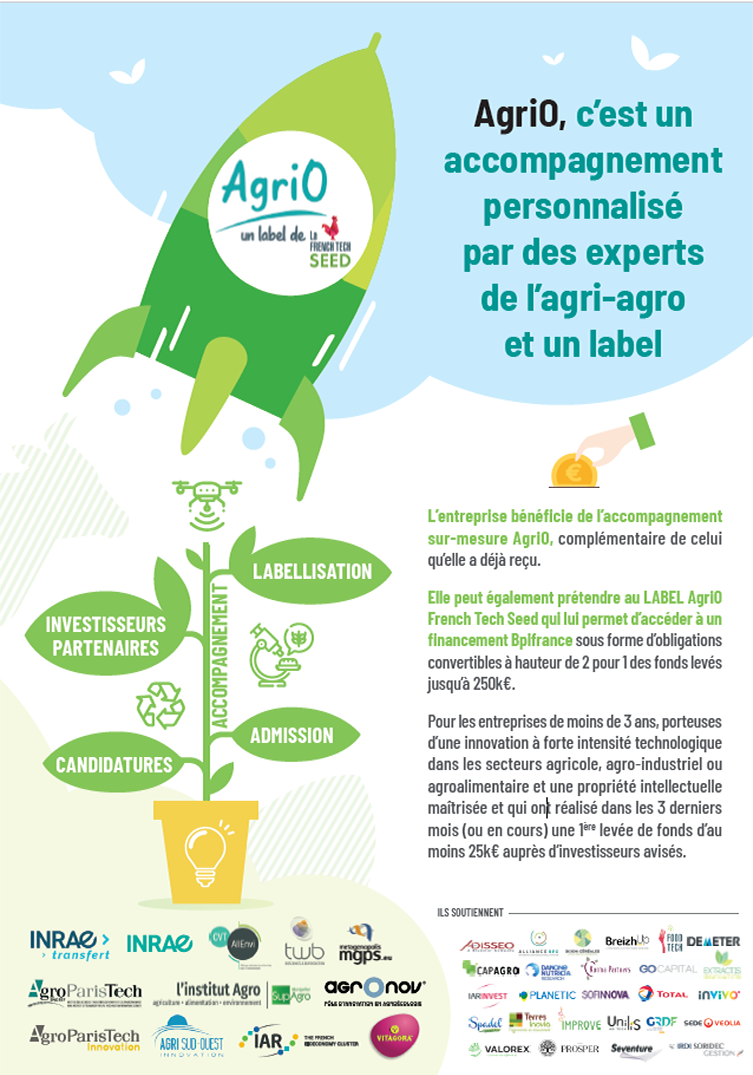 flyer AGRIO
