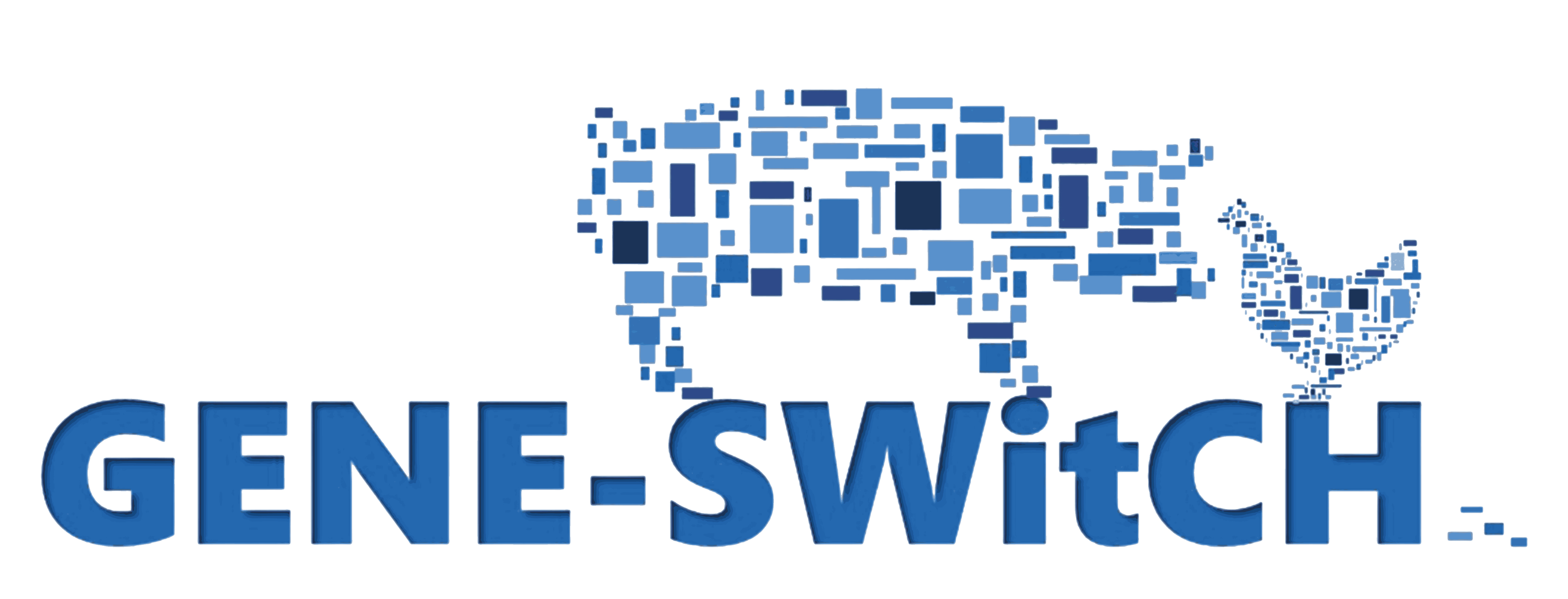 Logo GENE SWitCH